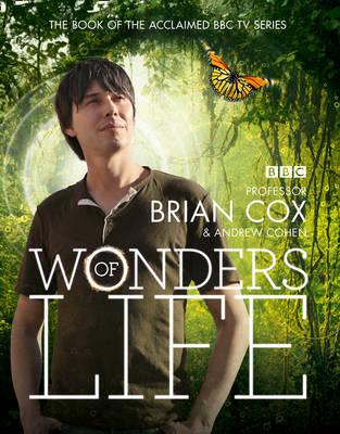 Brian Cox - Wonders of Life