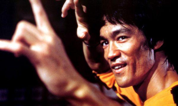 ۱۱ پند شگفت انگیز از استاد کانگ فو، بروس لی