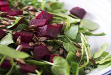 ده غذا برای پاکسازی بدن