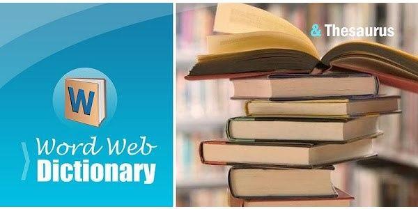 دیکشنری انگلیسی به انگلیسی برای ویندوز، اندروید، آیفون، و آیپد